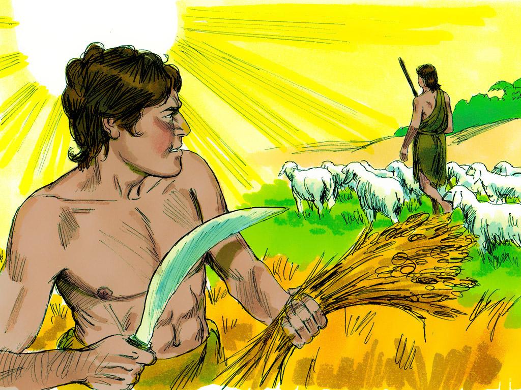 Adem'in iki oğlu (Habil-Kabil) kıssası ne anlatıyor?