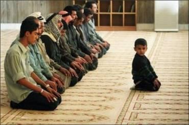 Bir din hayattan nasıl çekilir?