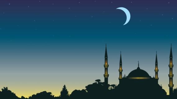 Ramazan kelimelerinin dünyası