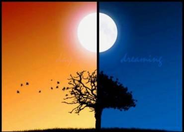 Gecenin ve Gündüzün Güçleri