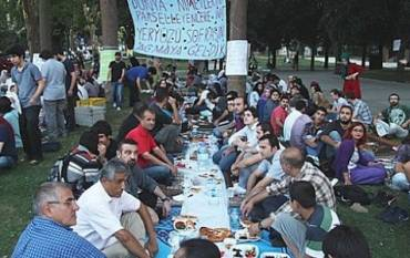 Fasting Against Capitalism