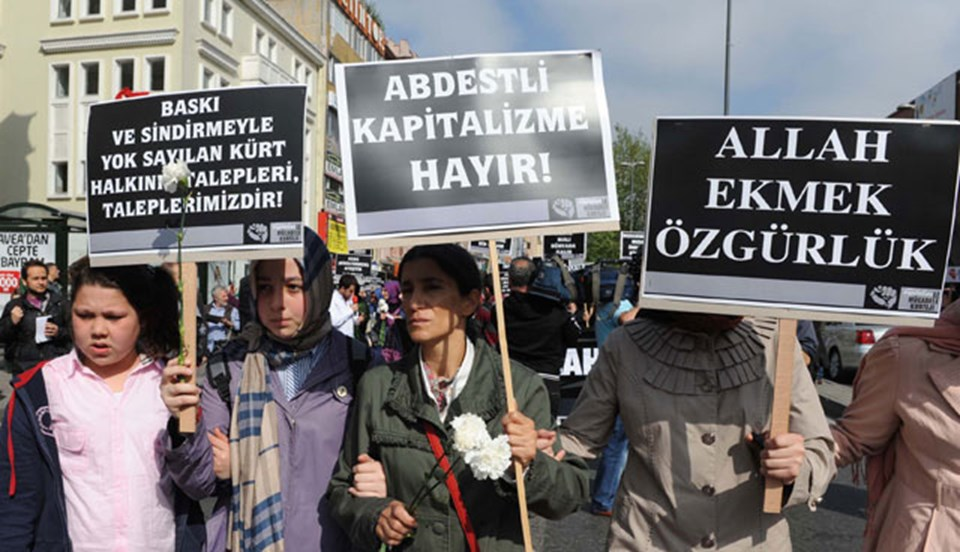 'Allah, Bread and Freedom: The Anti-Capitalist Muslims and the Crises of Political Islam in Turkey'