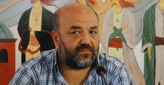 """Yurt Gazetesi Söyleşisi: """"Işid'i Suudiler ve İngilizler Besliyor."""""""