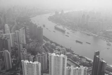 Shanghai: Life in the Big City