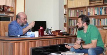 Müslümanlığı Dejenere Ettiler – Taraf Gazetesi Röportajı
