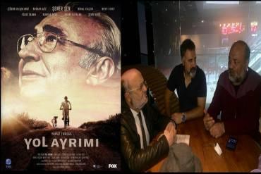 İhsan Eliaçık ile Sinema ve Sanat Üzerine Röportaj