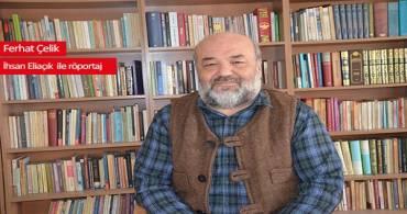 SÖYLEŞİ (Yeni Yaşam Gazetesi) İhsan Eliaçık: Din devletin emrinde