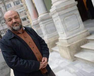 """""""Türkiye'de sol, halk İslam'ını keşfedemedi"""" (Gazete DuvaR)"""