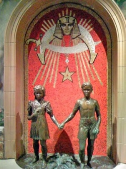 Firavun'u Tanıyalım