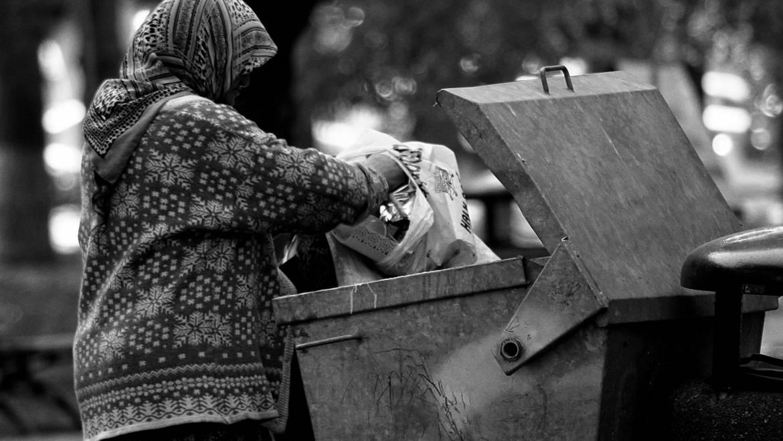 Açlıkla boğuşan bir ülkede din söylemleri