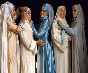 Muhafazakar Zamparalığa Dini Kılıf: Çok Eşlilik