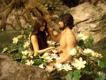 Kadın, Erkeğin 'Kaburga Kemiğinden' mi Yaratıldı?